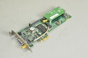 TPN Spectracom 99974-05 D/C 1443 TSync-PCIe-011 Card - 1001-1000-0708