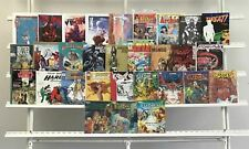 Independent Magazine Size Comics Archie Elfquest Star Wars The Rocketeer Archie