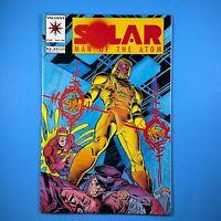 SOLAR Man of the Atom #30 VALIANT COMICS 1994 Kevin VanHook & Peter Grau