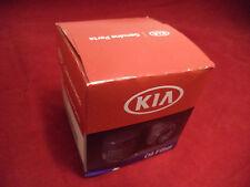 Genuine Kia Petrol Oil Filter Ceed Rio Sportage Soul Sorento P/N 2630035531