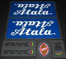 Atala World Champion Bicycle Decal Set (sku 10826)