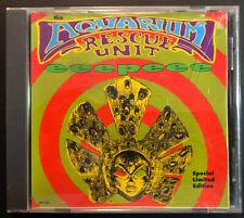 Aquarium Rescue Unit - Eeepeee Ep (Cd 1994) Widespread Panic Jimmy Herring