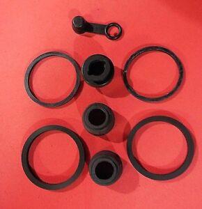 Honda CBX CB900 VF500 CB650 VF700 VF750 CB1100F GL1100 front brake caliper kit