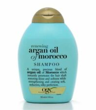 Organix Moroccan Argan Oil Renewing Shampoo 13 oz