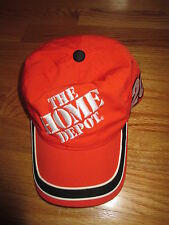 TONY STEWART Home Depot JOE GIBBS RACING (Youth Adjustable Snap Back) Cap