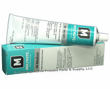DOW CORNING Molykote 44 Medium High Temp Bearing Silicone Grease Lube 5.3oz Tube