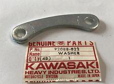 Fermo dado - Lock washer - Kawasaki KZ400 NOS: 92088-022