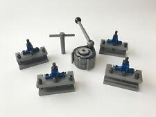System Multifix 10780 A0 WABECO Schnellwechsel Stahlhalter Grundkörper Gr Aa
