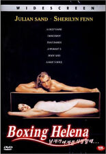 Boxing Helena (1993) Julian Sands, Sherilyn Fenn DVD *NEW