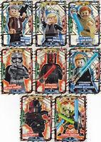 LEGO Star Wars Trading Card Game - Limitierte Karte zum Aussuchen
