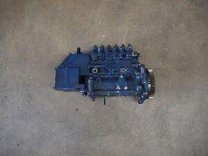 Dieselpumpe/ Einspritzpumpe Bosch 0402716804, MAN D2566, D2866, 51.11103-7513