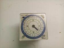 Theben SUL 189 S (1890801) - anolag Alarm Clock 24h + 7 giorni-Top CONDIZIONI -