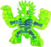 Heroes of Goo Jit Zu Dino X-Ray Action Figure Tritops the Triceratops - NEW 2021
