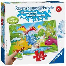 Puzzle e rompicapi in plastica sul Favole