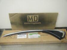 Rear Passenger Door Trim for Rover 75 - MG Rover Part No. - DDG000070MMM