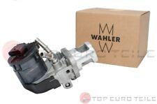 ORIGINAL WAHLER 710327D AGR VENTIL FÜR BMW 1er 3er 5er X1 X3 X5 X6 6er 7er