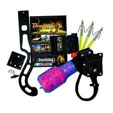 AMS Bowfishing Retriever Pro Crossbow Kit Right Hand 610RX-KIT