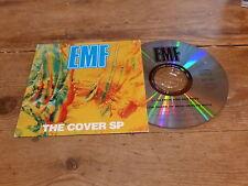 EMF - THE COVER SP !!!!!!!!!!!!!!!!!!!!!!!!!!!RARE FRENCH CD  PROMO!!!!!!!!