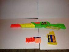 Buzz Bee Gun Air Blasters Rapid Fire Tek Dart CLIP DARTS Shells