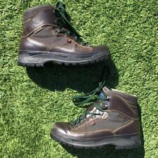 VTG LL Bean Air 8000 Gore Tex Cresta Hiking Vibram Shoes Boots M 7 W 8.5