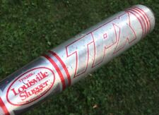 "VTG Louisville Slugger TPXBBL CU31 Alloy 33"" 30oz TPX Barrel Baseball Bat"
