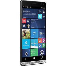 HP Elite x3 Smartphone, DeskDock, Dual Sim- 4GB RAM - 64GB