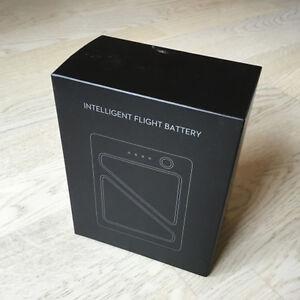 DJI Inspire 2 Part 17- TB50 Intelligent Flight Battery(4280mAh)- DJI US WARRANTY