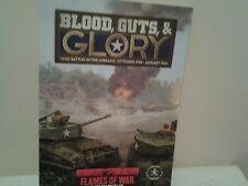 flames of war blood guts and glory supplement