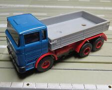 Faller Ams Mercedes Truck With Zinc Gearbox