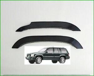 Z links Jeep Grand Cherokee 1993-1996 Set Kotflügel vorne rechts