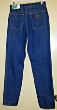 Vtg Wrangler Junior Fit Blue Jeans, Size 13