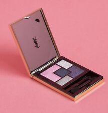 $60 PopSugar Neiman Marcus YSL Wild Illusion Couture Palette Shock Mascara NEW