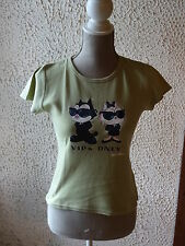 t-shirt Baby Félix taille M