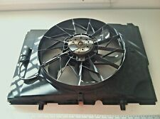1997-2000 MERCEDES-BENZ C280 C230 W202 ~ ELECTRIC FAN MOTOR ~ OEM