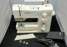 BERNINA 1008 Sewing Machine With Foot Pedal Serviced Working Great!