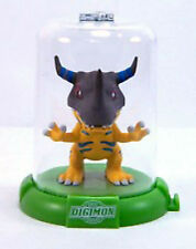 Digimon 4'' Greymon Domez Trading Figure Anime Manga NEW