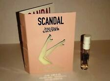 NEW FALL 2017 SCANDAL BY JEAN-PAUL GAULTIER****EAU DE PARFUM Sample NEW RELEASE!