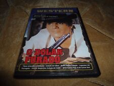 Blood for a Silver Dollar (O Dolar Furado) (1965) [1 Disc DVD]  FROM BRAZIL
