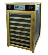 A1040 W J.Hemel Brutmaschine/Brutkasten/Inkubator mit vollaut. Wendung