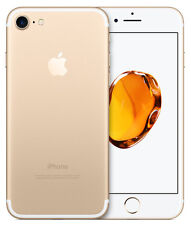 Apple iPhone 7 128GB GOLD ITALIA Oro Dorato Retina 4G LTE NUOVO Smartphone