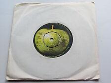 JOHN LENNON ORIGINAL  1973 U.K. 45     9 DREAM   /  WHAT YOU GOT  EXCELLENT