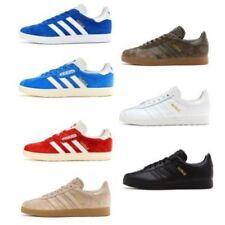 Zapatillas deportivas de hombre adidas Gazelle de piel