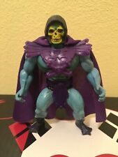 MOTU Masters of the Universe He-Man Skeletor Custom Cape (Cape Only)