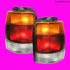 Holden Commodore VN VG VP VR VS Ute Wagon Rear Tail lights Right Left Hand Side
