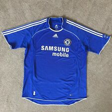 Chelsea Home Shirt 2006-2007 XL