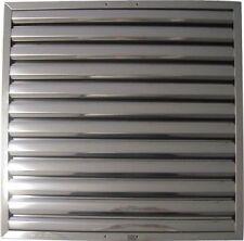 Flammschutzfilter 40 x 40 cm TYP A