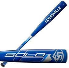 "2020 Louisville Slugger Solo -3 29""/26oz. Adult BBCOR Baseball Bat WTLBBS620B3"