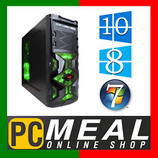 INTEL Core i7 7700K Max 4.5G GTX1080 8GB 1TB 8GB Gaming Computer Quad Desktop PC