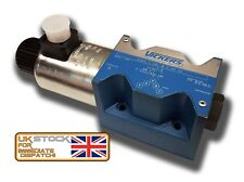 Vickers Cetop 5 NG10 Hydraulic Directional Valve DG4V52BJMUH620