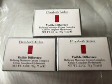 Elizabeth Arden Visible Difference Refining Moisture Cream Complex 2.5 Oz 75ml